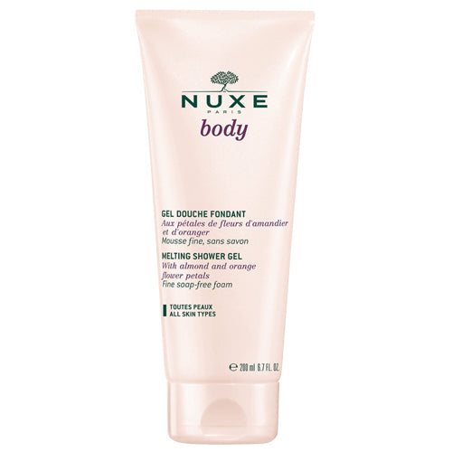 NUXE Body Melting Shower Gel