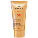 NUXE Sun Melting Cream High Protection for Face SPF 50