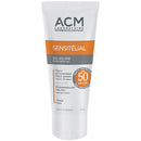 SENSITÉLIAL SUNSCREEN GEL SPF 50