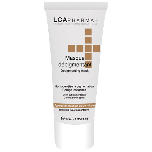 LCA DEPIGMENTING MASK