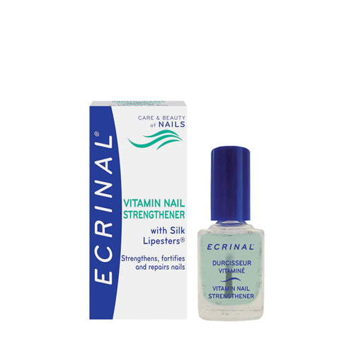 VITAMIN ENRICHED NAIL STRENGTHER