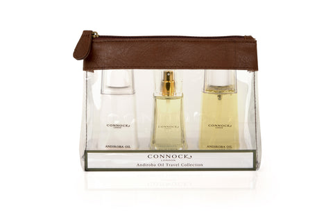 Andiroba Oil Travel Collection