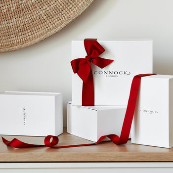 Gift Box - Red Ribbon