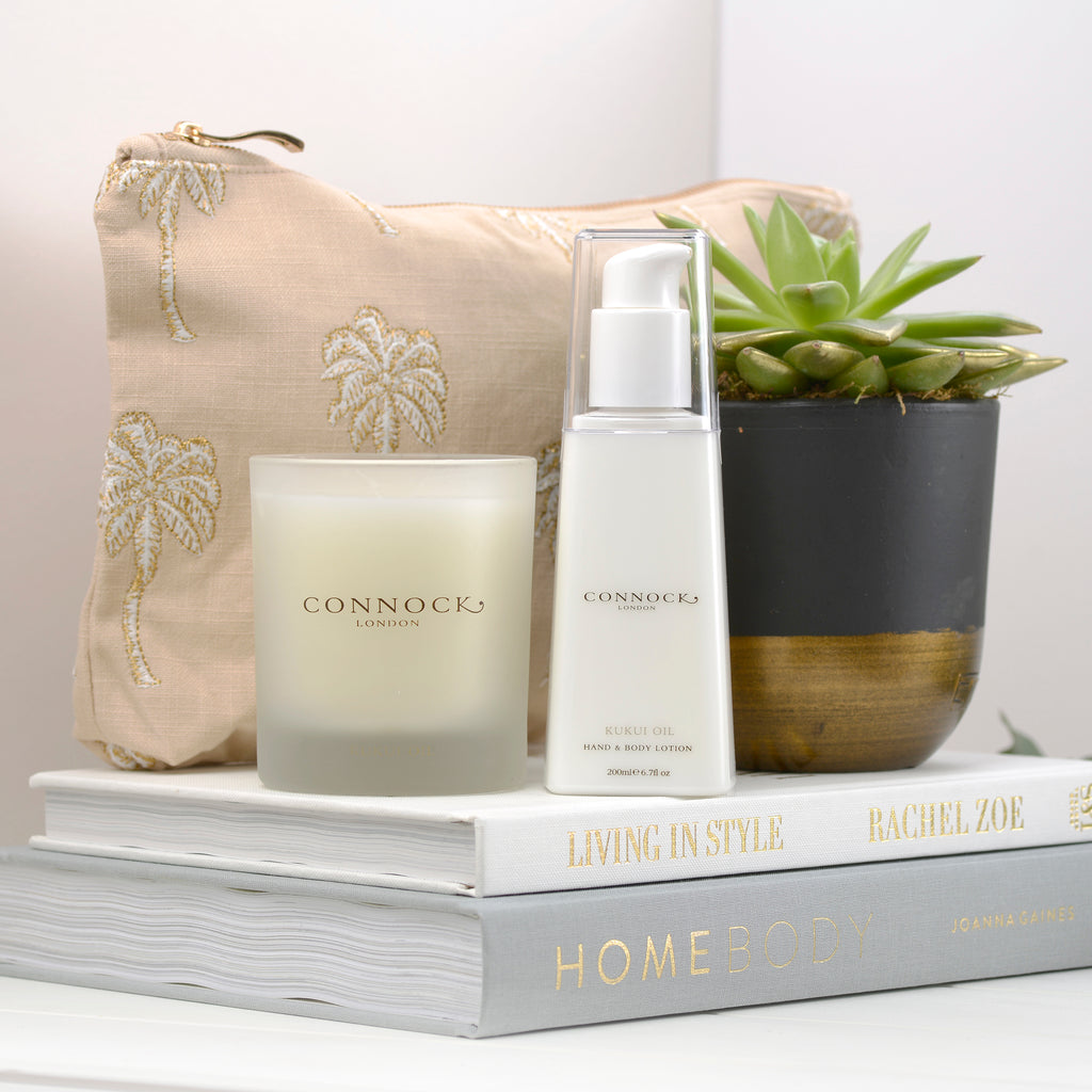 LIMITED EDITION - Kukui Oil Wellbeing Collection