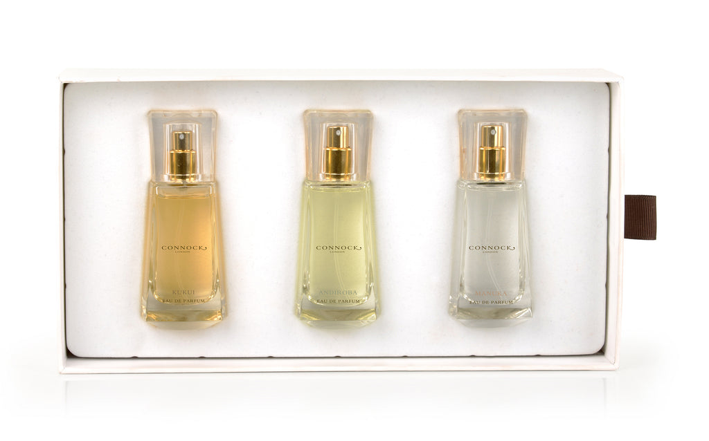 Eau de Parfum Collection