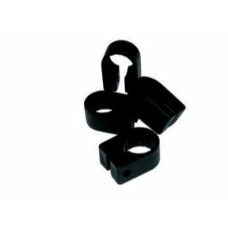 Size 3 (7.6mm Dia) SWA Cable Cleats