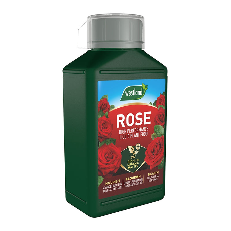 Rose Specialist Liquid Feed - 1L