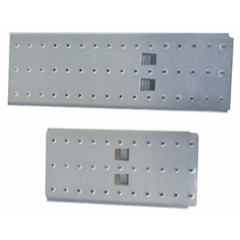 Metal Plates for Collapsable LADM3 Ladder In Platform