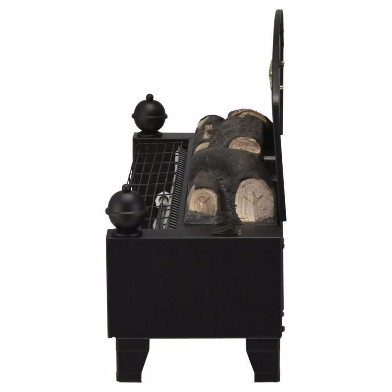 Yeominister 2kW Log Effect Electric Fire