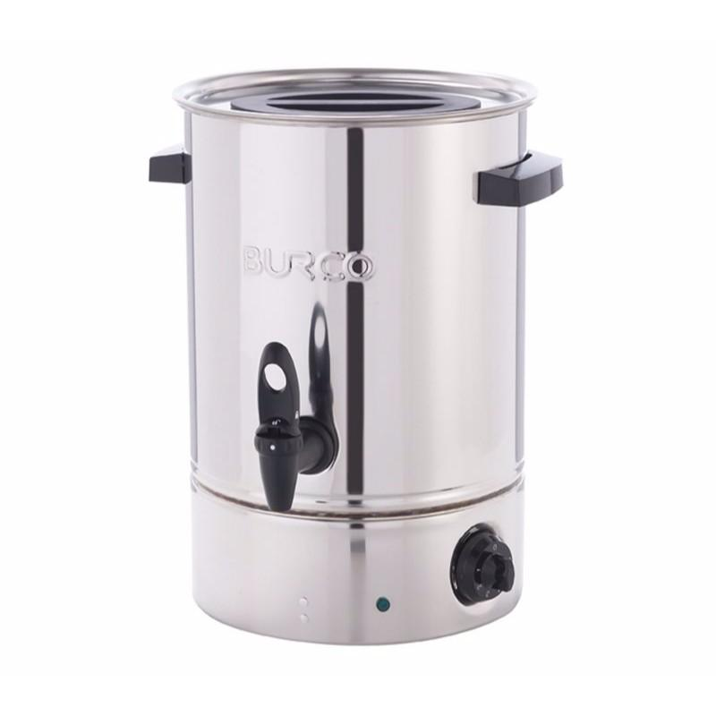 10L Electric Water Boiler - Stainless Steel