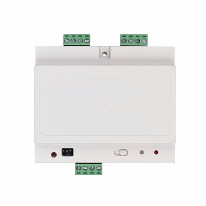 Aperta 4 Branch Intercom Controller For Multiway System