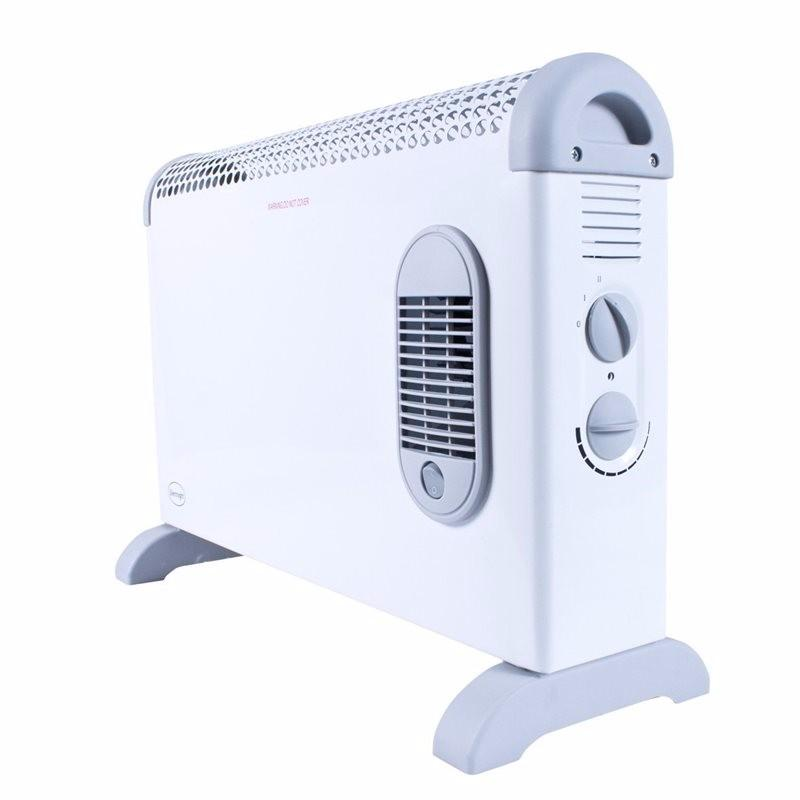 1.8kW Turbo Convector Heater