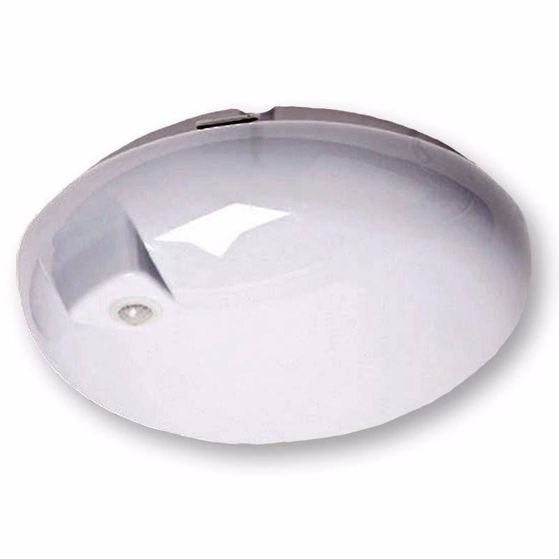 28W Circular Ceiling Light Fitting with 360° PIR