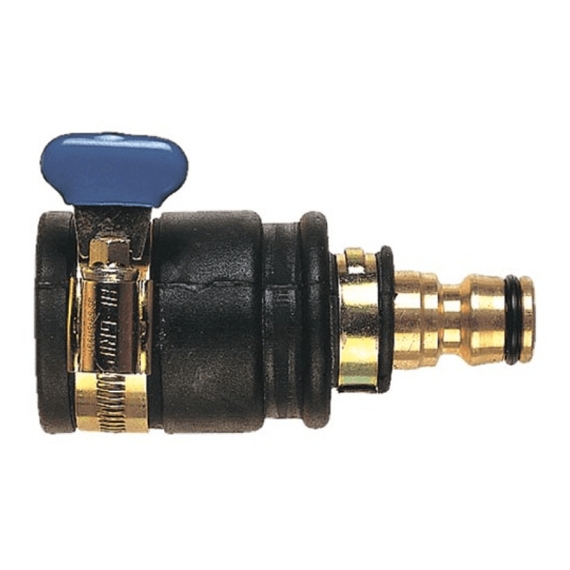 Female Male 20-30mm Smooth Tap Adapter
