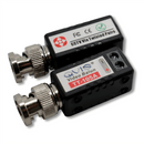 BNC to Cat5 Video Balun for HD CCTV (Pair)