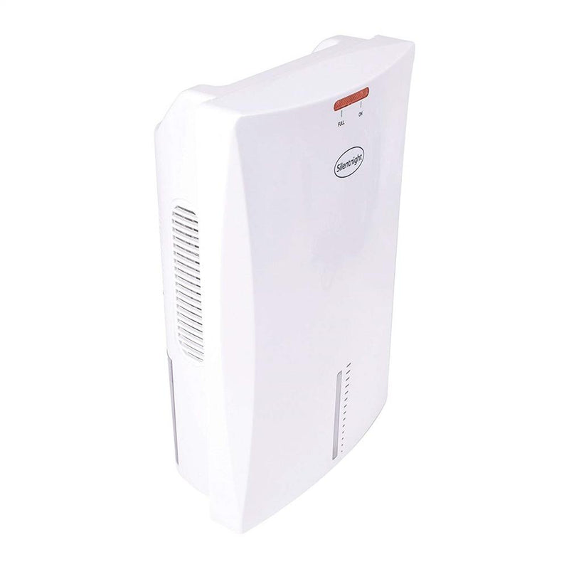 Compact 2 Litre Personal Dehumidifier
