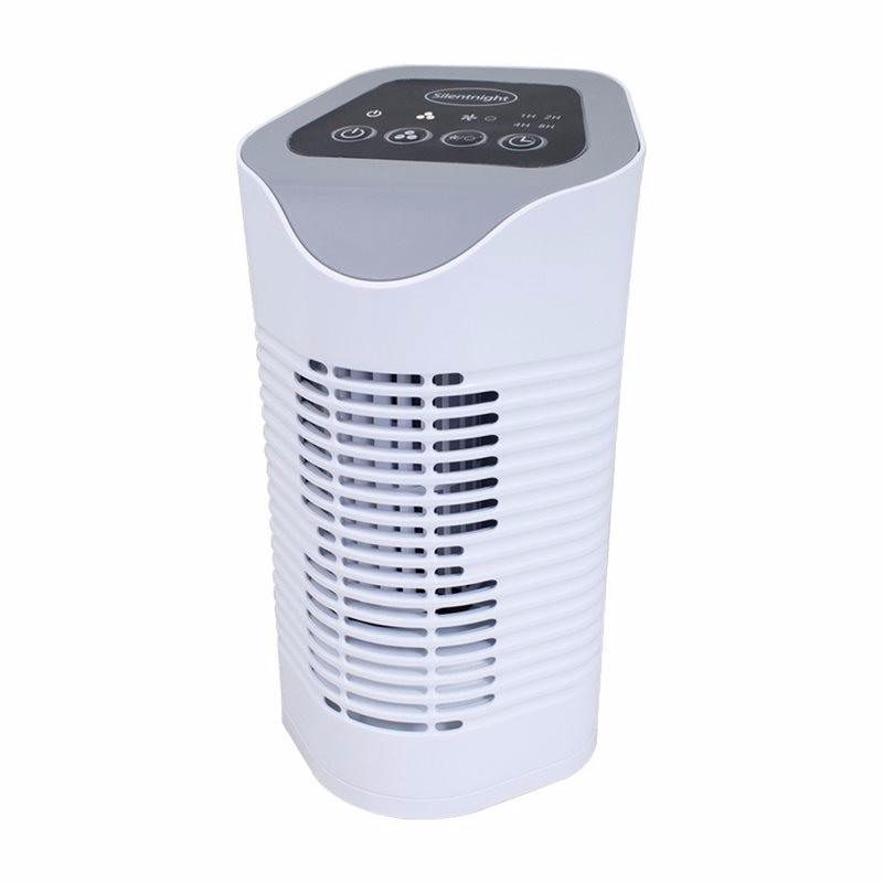 HEPA Air Purifier Triple With Replaceable Filter