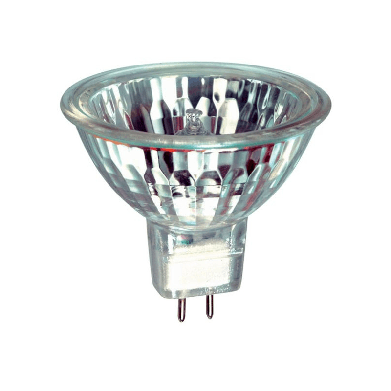20W Halogen GU4 MR11 Flood Spotlight Bulb