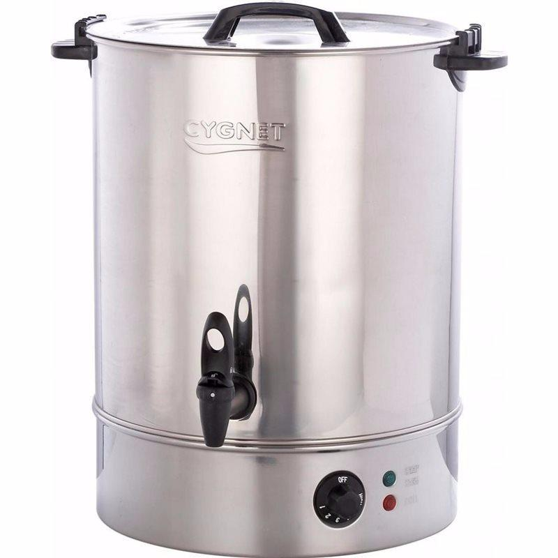 Cygnet 30L Manual Fill Electric Water Boiler