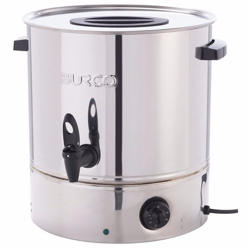 20L Electric Stainless Steel Catering Boiler