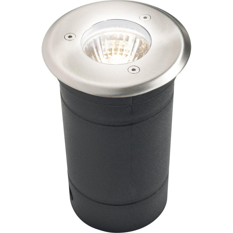 Stainless Steel Walk & Driveover Light IP67