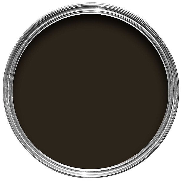750ml Garden Paint - English Oak