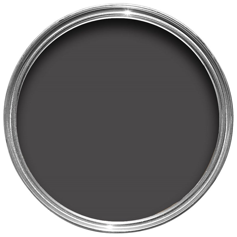 250ml Garden Paint - Charcoal Grey