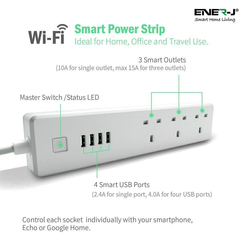 Wifi 3G Extension Lead with USB