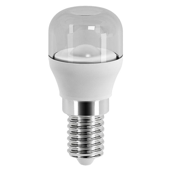 2W LED SES Pygmy Lamp Clear - Warm White