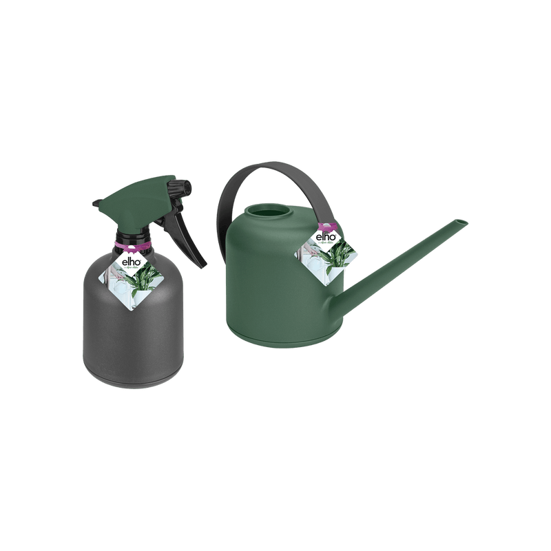 B.For Soft Sprayer 0.6L - Anthracite