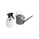 B.For Soft Watering Can 1.7L - Anthracite