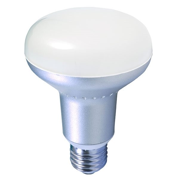 12W LED ES R80 - Warm White