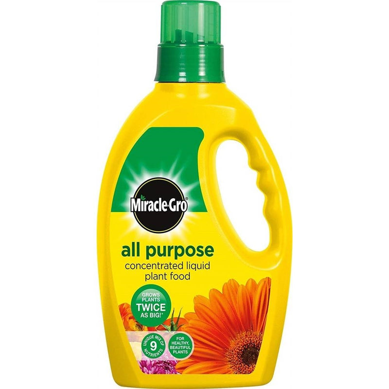 All Purpose 1 Litre Concentrated Liquid Plant Food