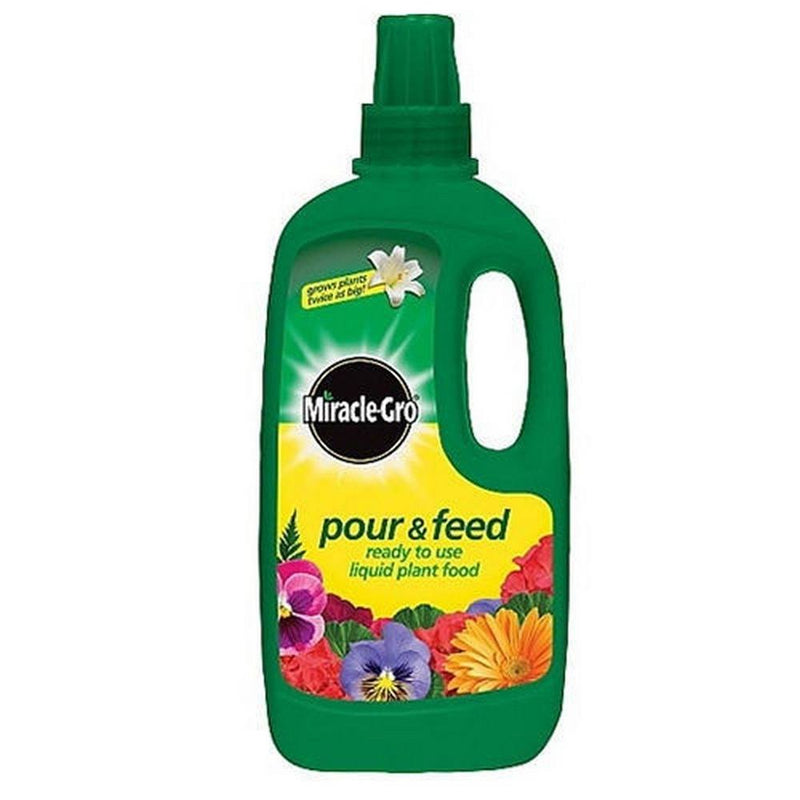 Pour & Feed Plant Food - 1 Litre