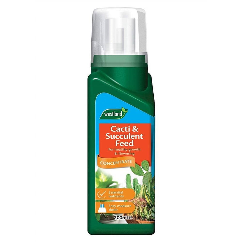 Cacti-&-Succulent-Plant-Feed-Concentrate 200 ml