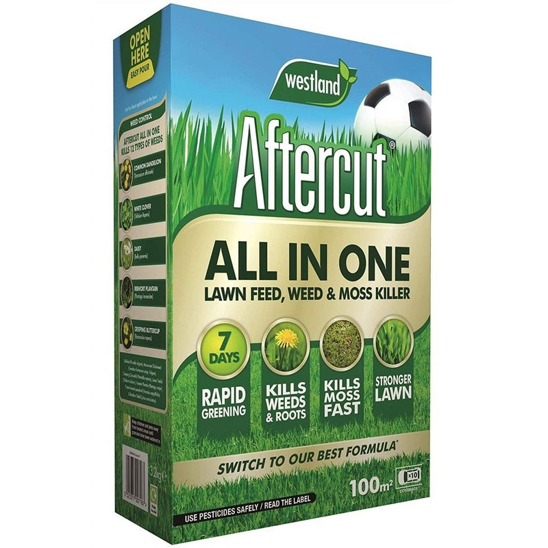 Aftercut All In One Medium Box- 100sq.m
