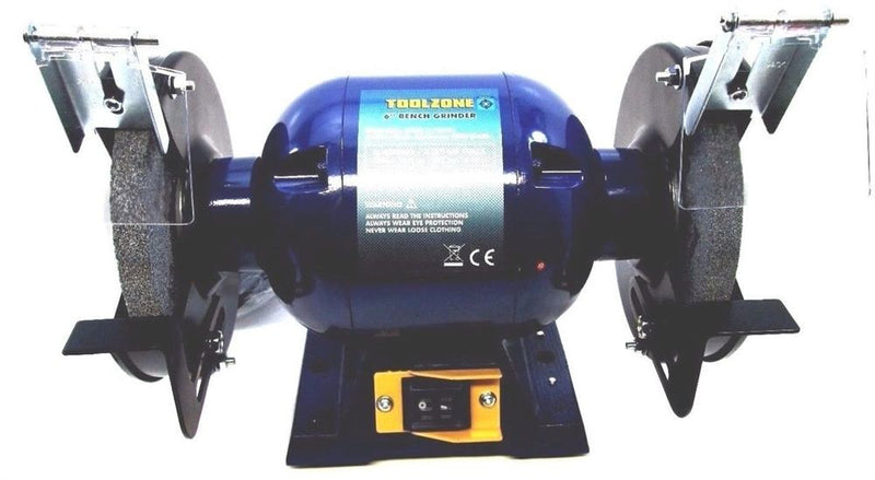 6 inch 370W High Quality Bench Grinder