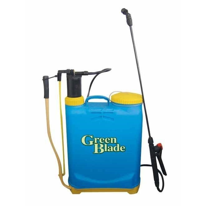 16 Litre Pressurised Knapsack / Backpack Garden Sprayer
