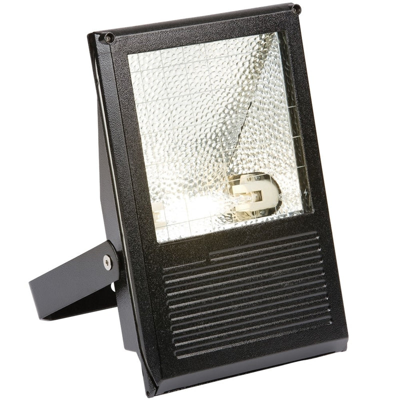 IP54 150W HQI Die-Cast Aluminium Floodlight