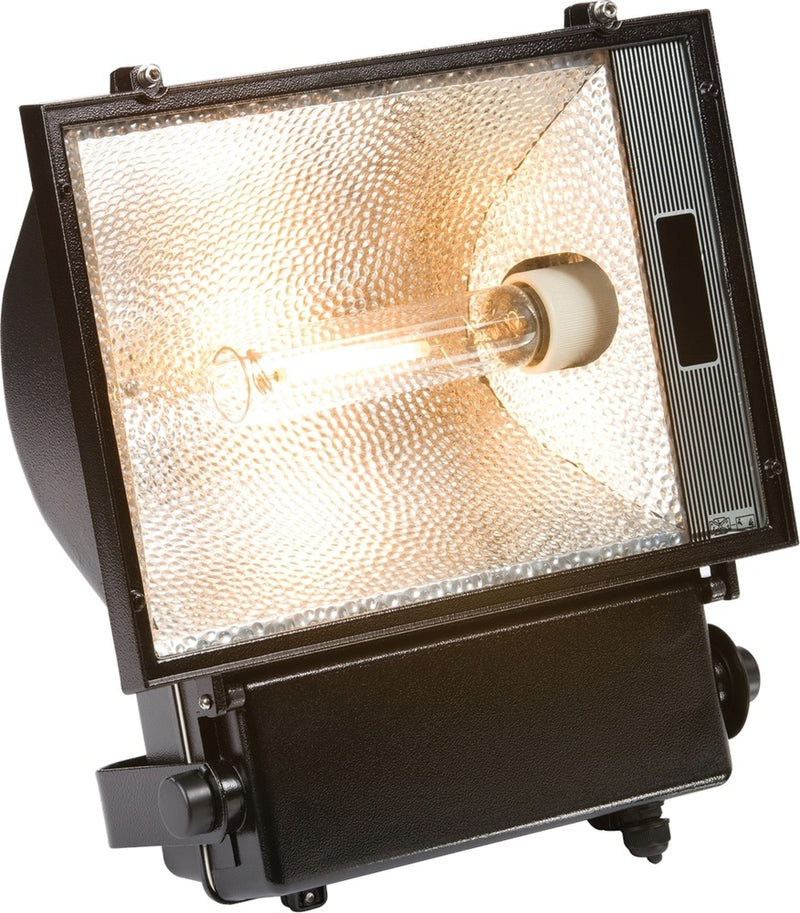 IP54 250W Die-Cast Aluminium SON/HQI Floodlight