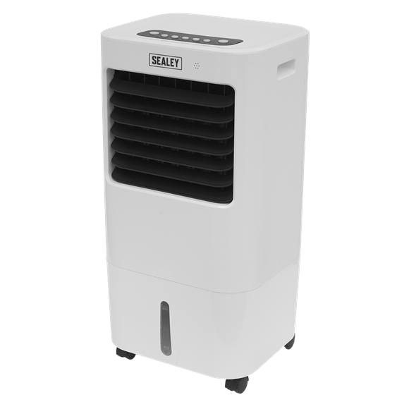 10m/s Air Cooler, Purifier & Humdifier