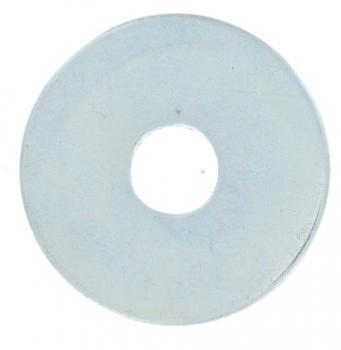 M6 x 20mm Penny Washers - 10 Pack