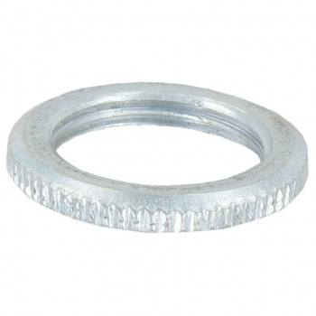 20mm Milled Edge Lockrings - 10 Pack