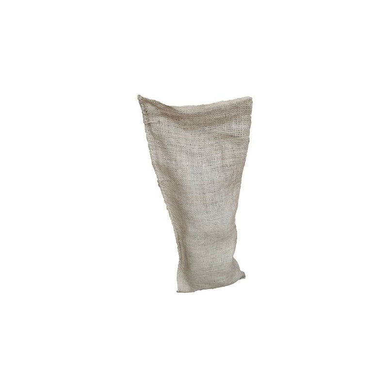 "30X13"" Hessian Sandbag Sack - 10 PACK"