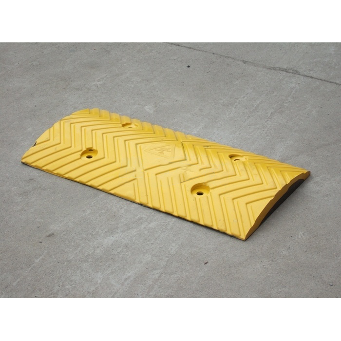 250mm Speed Ramp (1 x Black, 1 x Yellow Piece)