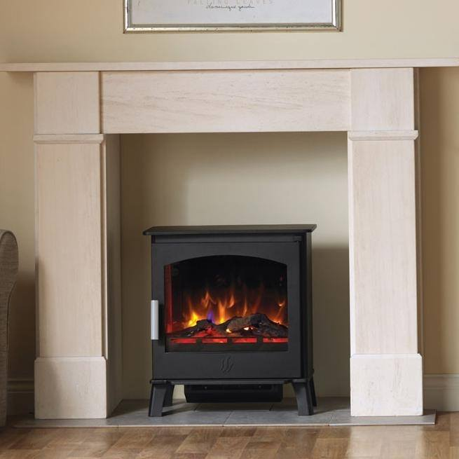 Astwood 2KW Electric Stove