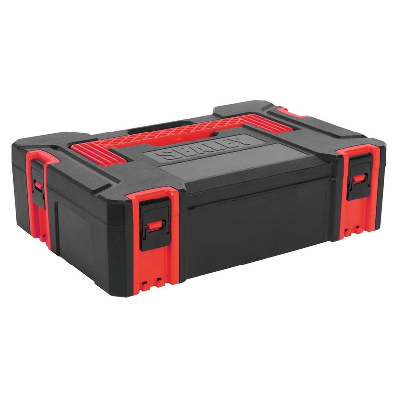 Small Stackable Click Together Tool Box