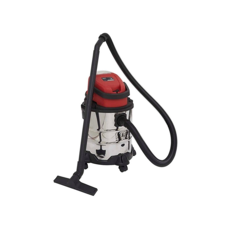 20V Cordless 20L Wet & Dry Vacuum Cleaner - Body Only