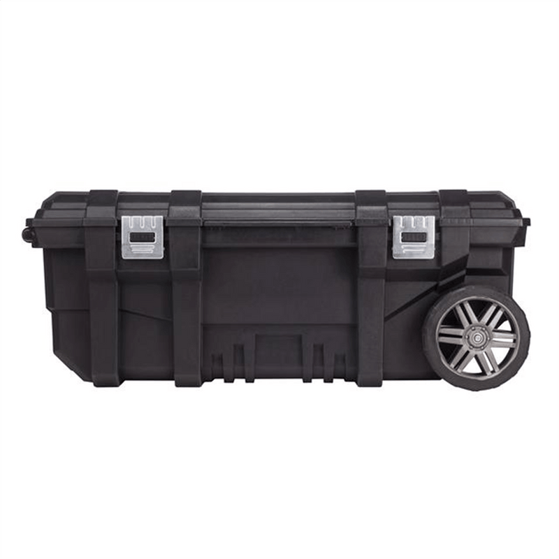 95L Wheeled Job Box
