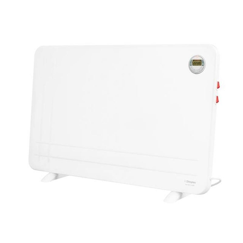 800W Panel Heater with 7 Day Timer